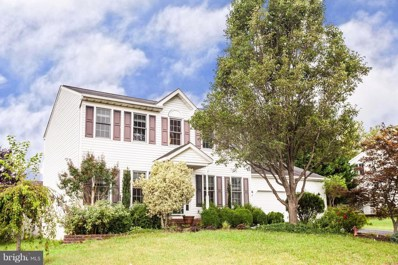 6109 Three Cedars Lane, Fredericksburg, VA 22407 - MLS#: 1002111592