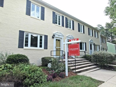 2537 Holman Avenue UNIT 2566-A, Silver Spring, MD 20910 - MLS#: 1002112044