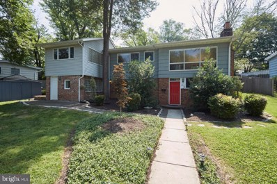 3918 Denfeld Court, Kensington, MD 20895 - MLS#: 1002112914