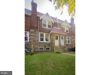 3338 Disston Street, Philadelphia, PA 19149 - MLS#: 1002112916