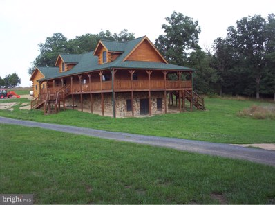 185 Happy Trail Lane, Fisher, WV 26818 - #: 1002112984