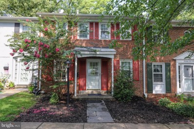 1315 Mead Terrace, Woodbridge, VA 22191 - MLS#: 1002113040