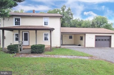 899 South River Road, Front Royal, VA 22630 - #: 1002113044