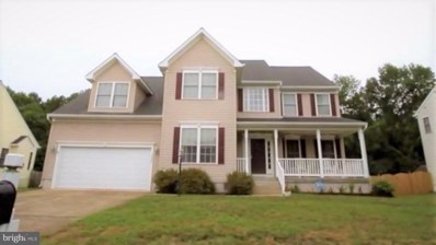 2807 Angela Court, Fredericksburg, VA 22408 - MLS#: 1002113066