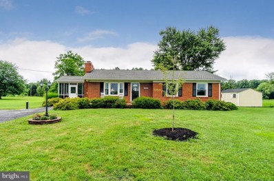 43239 Lucketts Road, Leesburg, VA 20176 - #: 1002113068