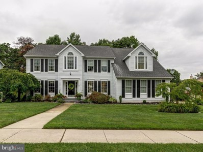 14 Heritage Hill Drive, Sicklerville, NJ 08081 - MLS#: 1002113080
