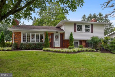 2206 Stryker Court, Lutherville Timonium, MD 21093 - MLS#: 1002113112