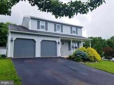 603 Meadowcrest Lane, Douglassville, PA 19518 - MLS#: 1002113132