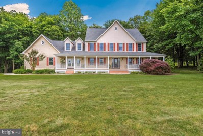 3519 Gilboa Drive, Mount Airy, MD 21771 - MLS#: 1002113192