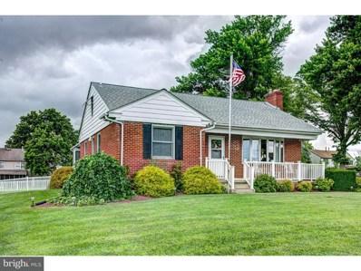 1568 Green Lane Road, Lansdale, PA 19446 - MLS#: 1002113198