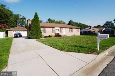 12811 Wheatland Way, Brandywine, MD 20613 - #: 1002113236