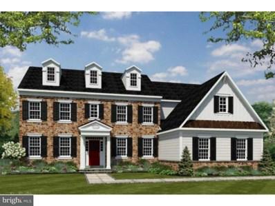 Lot 4 White Pine Way, Harleysville, PA 19438 - MLS#: 1002113238
