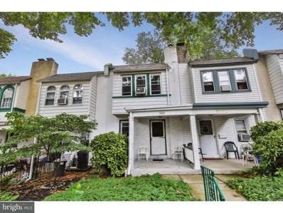 3343 Ainslie Street, Philadelphia, PA 19129 - MLS#: 1002113280