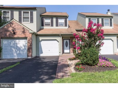 348 Parkview Way, Newtown, PA 18940 - MLS#: 1002113336