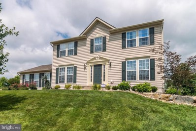 1 Joy Circle, Barto, PA 19504 - MLS#: 1002113360