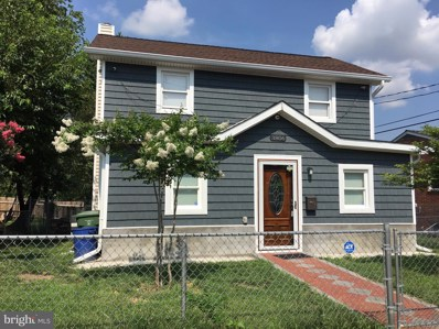 3806 9TH Street, Baltimore, MD 21225 - MLS#: 1002113362