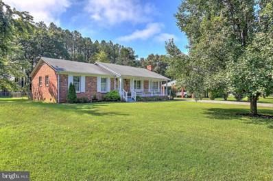 333 Wagner Farm Road, Louisa, VA 23093 - MLS#: 1002113390