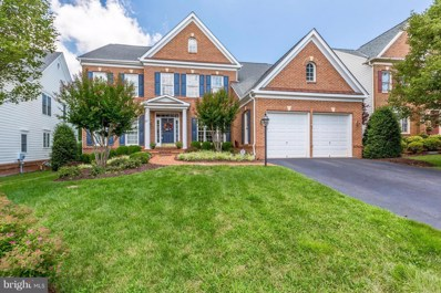 4785 Grand Masters Way, Woodbridge, VA 22192 - MLS#: 1002113484