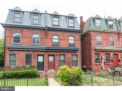 904 N Van Buren Street, Wilmington, DE 19806 - MLS#: 1002113508