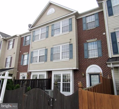5806 Duke Court, Frederick, MD 21703 - #: 1002113514