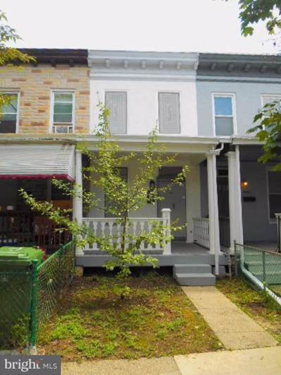 3421 Hickory Avenue, Baltimore, MD 21211 - MLS#: 1002113516