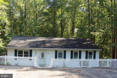 8512 Perch Court, Lusby, MD 20657 - #: 1002113616
