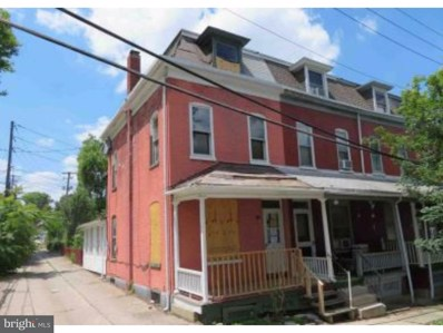 10 S Trent Avenue, Wyomissing, PA 19610 - MLS#: 1002113660