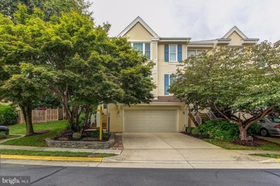 1369 Park Garden Lane, Reston, VA 20194 - MLS#: 1002113782