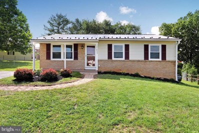 17823 Woodvale Court, Hagerstown, MD 21740 - MLS#: 1002113926