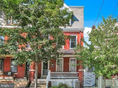 827 W Walnut Street, Lancaster, PA 17603 - MLS#: 1002113940