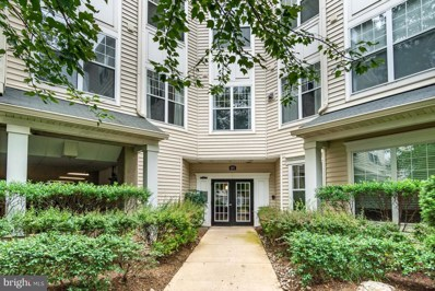 3851 Aristotle Court UNIT 1-107, Fairfax, VA 22030 - MLS#: 1002113974