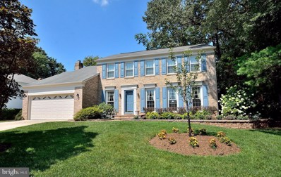 13412 Point Pleasant Drive, Chantilly, VA 20151 - MLS#: 1002114092