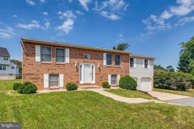 4628 Old Court Road, Baltimore, MD 21208 - MLS#: 1002114130
