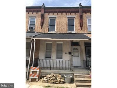 424 N Sickels Street, Philadelphia, PA 19139 - MLS#: 1002114140