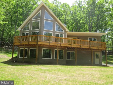 -  Vaught Dr, Front Royal, VA 22630 - #: 1002114162