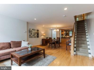 1028 S 18TH Street, Philadelphia, PA 19146 - MLS#: 1002114246