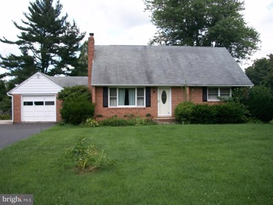 9 Rockdale Avenue, Churchville, MD 21028 - #: 1002114322
