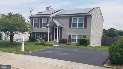 1724 Dogwood Drive, Frederick, MD 21701 - MLS#: 1002114368