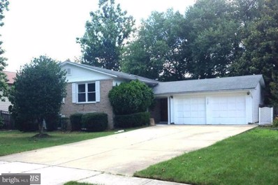 7134 Hamor Lane, Springfield, VA 22153 - MLS#: 1002114378