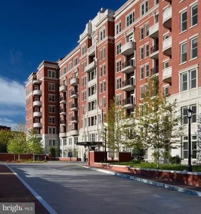 2700 Woodley Road NW UNIT # VARIES, Washington, DC 20008 - MLS#: 1002114430