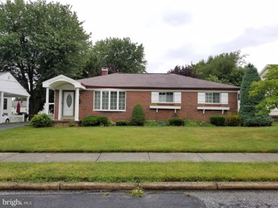 9 Neponsit Lane, Camp Hill, PA 17011 - MLS#: 1002114490