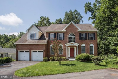 13402 Stonebridge Terrace, Germantown, MD 20874 - #: 1002114498
