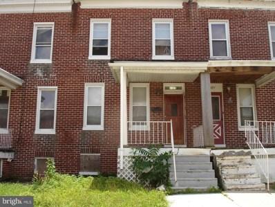 3323 Elmora Avenue, Baltimore, MD 21213 - MLS#: 1002114524
