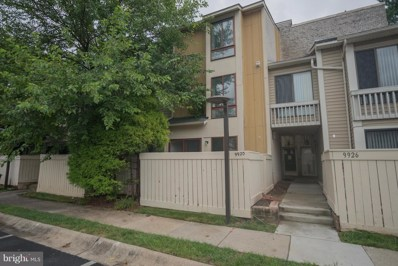 9920 Ridgeline Drive, Montgomery Village, MD 20886 - MLS#: 1002114546