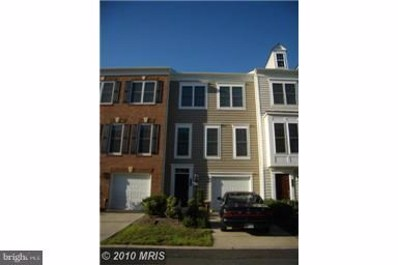 14667 Crossfield Way, Woodbridge, VA 22191 - MLS#: 1002114606