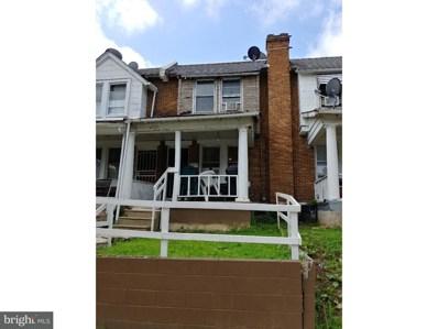 4542 Fernhill Road, Philadelphia, PA 19144 - MLS#: 1002114642