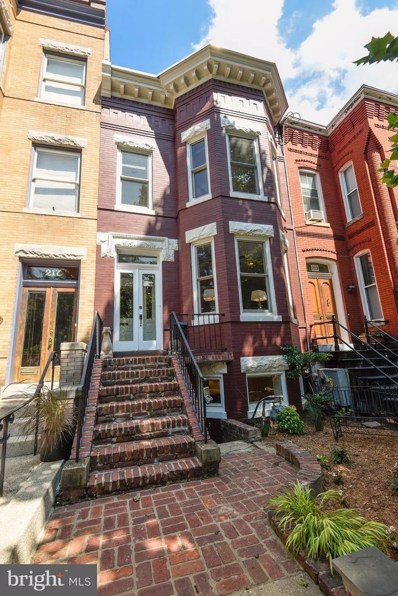 215 5TH Street NE, Washington, DC 20002 - #: 1002114650