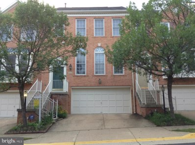 8538 Harvest Oak Drive, Vienna, VA 22182 - MLS#: 1002114682
