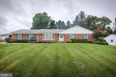 301 Woodlawn Drive, Forest Hill, MD 21050 - MLS#: 1002114698