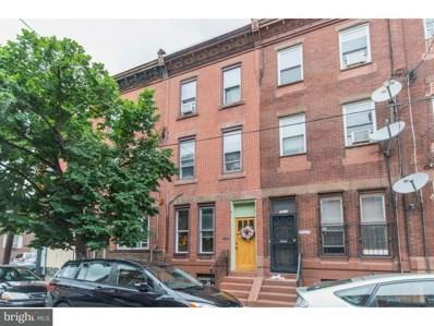 1539 Morris Street, Philadelphia, PA 19145 - MLS#: 1002114734